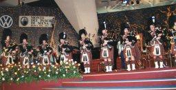 Popes Christmas Concert, Vatican City.